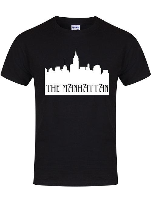 The Manhattan - Unisex Fit T-Shirt