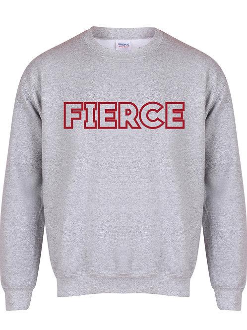 FIERCE - Block - Unisex Fit Sweater