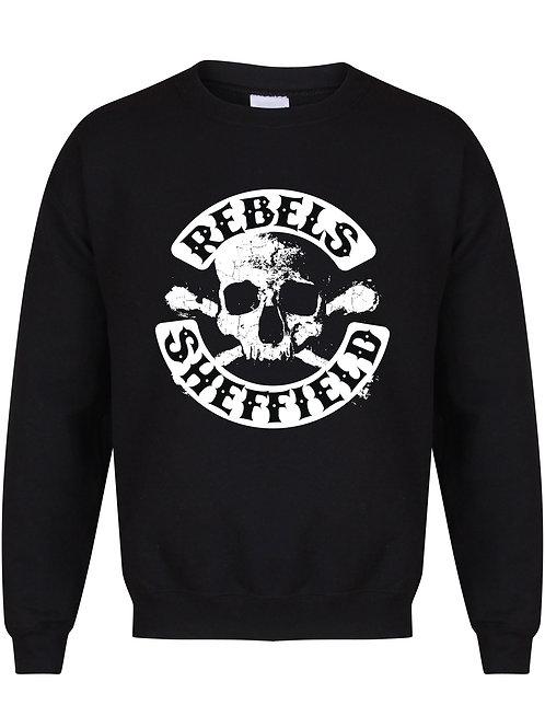 Rebels Sheffield - Unisex Fit Sweater