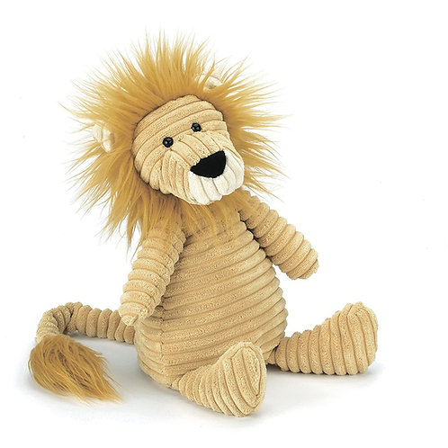Jelly Cat\ Cordy Roy Lion