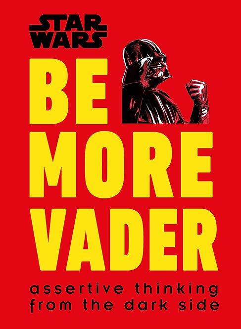 Star Wars book\ Vader