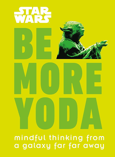 Star Wars book\ Yoda