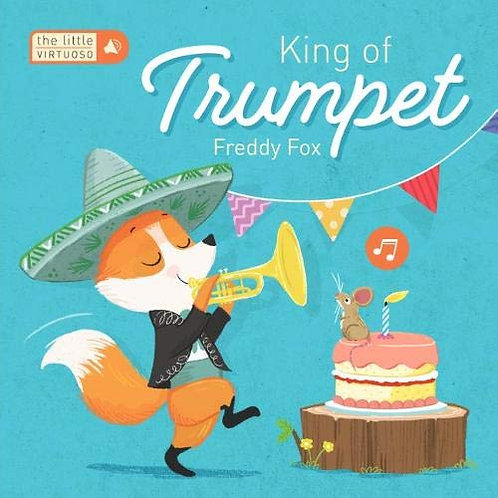 King of trumpet