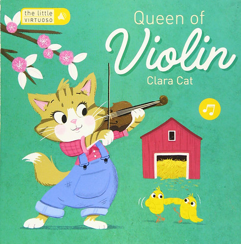 Queen of violin
