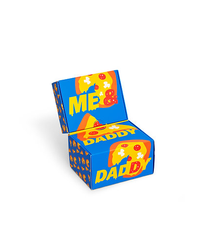 Happy Socks\ Me & Dad