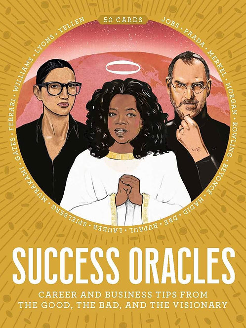Success Oracles\משחק קלפים