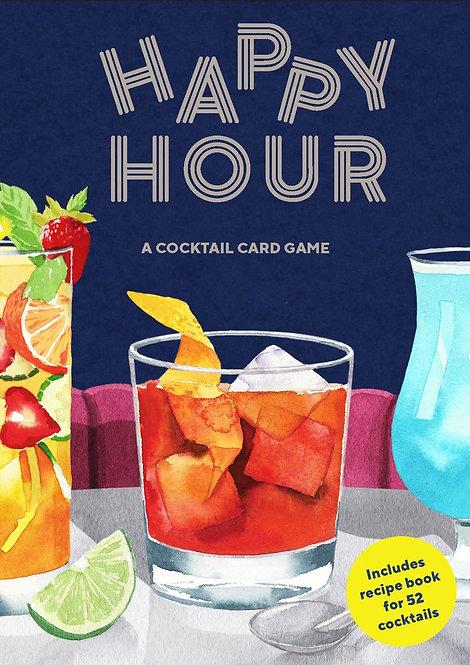 Happy Hour\ משחק קלפים