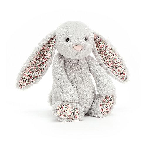 Jelly Cat\  Bloosom Grey  Bunny