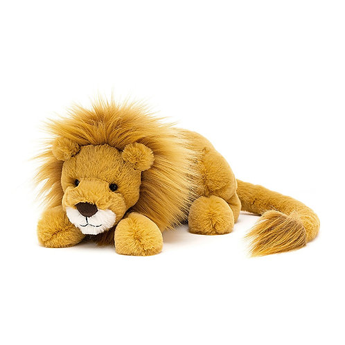 Jelly Cat\ Littke Louie Lion
