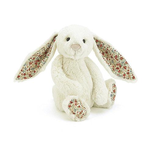 Jelly Cat\  Bloosom Cream  Bunny