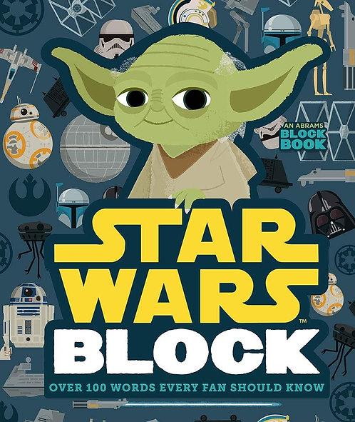 Star War Block