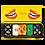 Thumbnail: Happy Socks \ Don't worry be happy