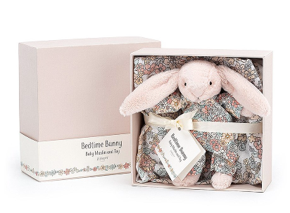 Jelly Cat\ Bedtime Bunny Gift Set