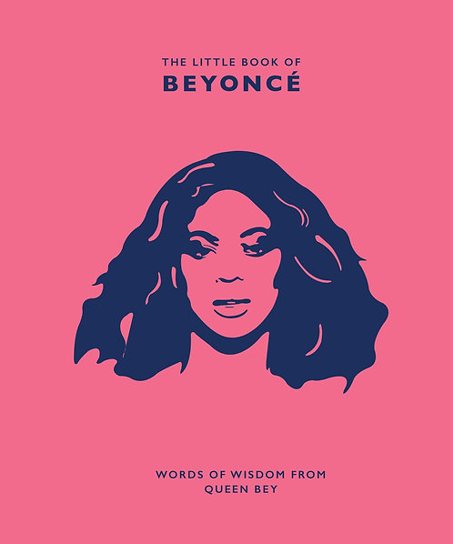 The Little Book Of Beyonce'