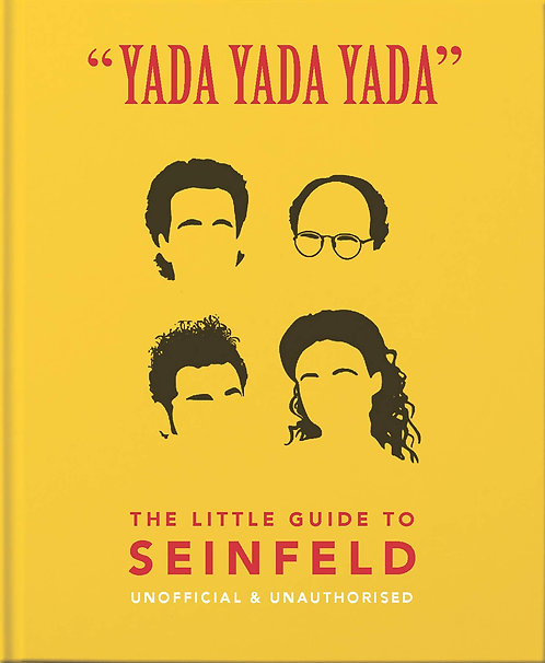 Yada Yada Yada Seinfeld Little Guide
