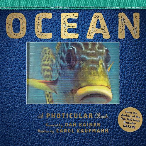 ספרי הולוגרמות\ אוקיינוס