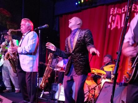 Black Eyed Sally's, Hartford CT 8/24/19