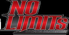 No Limits Sports Nutrition Logos for Kim