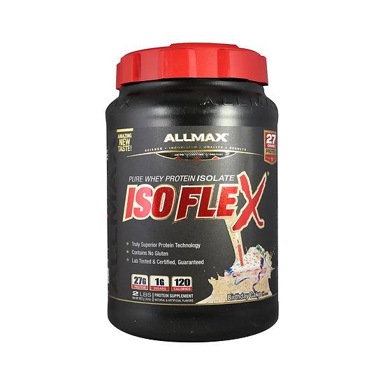 ALLMAX- ISOFLEX 5lb
