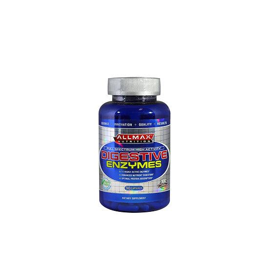 ALLMAX- Digestive Enzymes