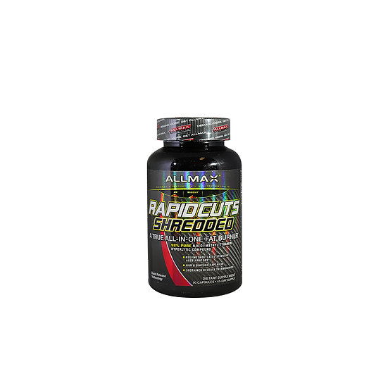 ALLMAX- Rapid Cuts