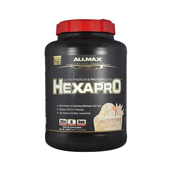 ALLMAX- HEXAPRO 3lb