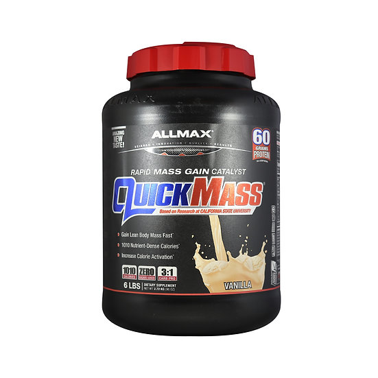 ALLMAX- Quick Mass