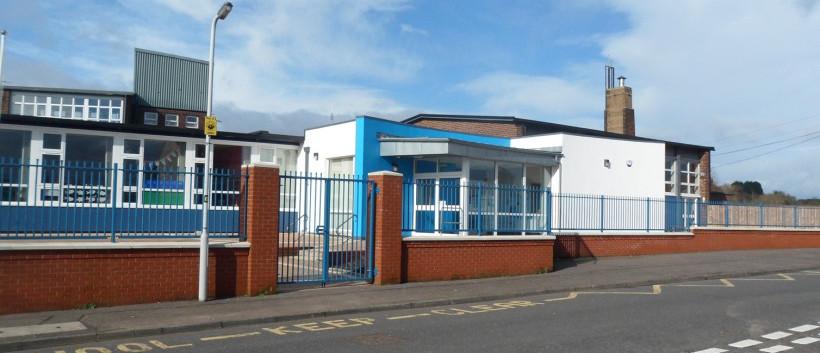 Moyle Primary School