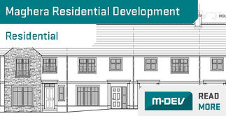 Project Tab Maghera Residential Developm