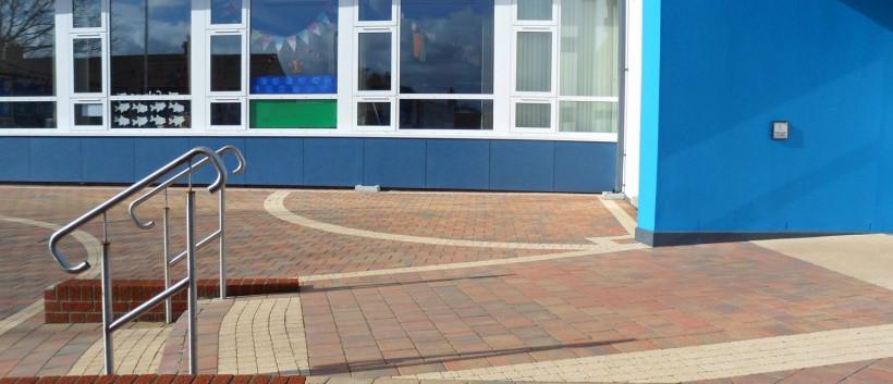Moyle Primary School 2