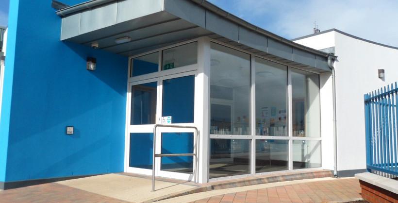 Moyle Primary School 3