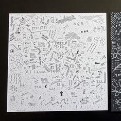 papier-stroke II