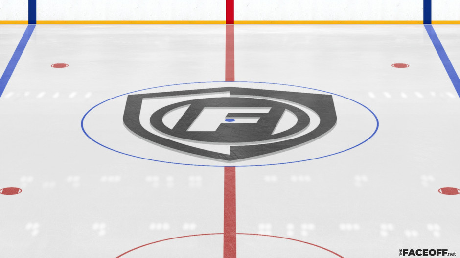 3D Neutral Zone Graphics Coming Soon