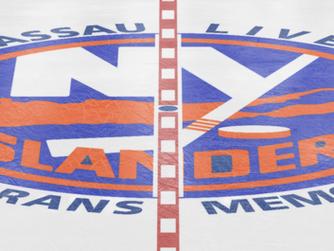 Islanders Center Ice Update