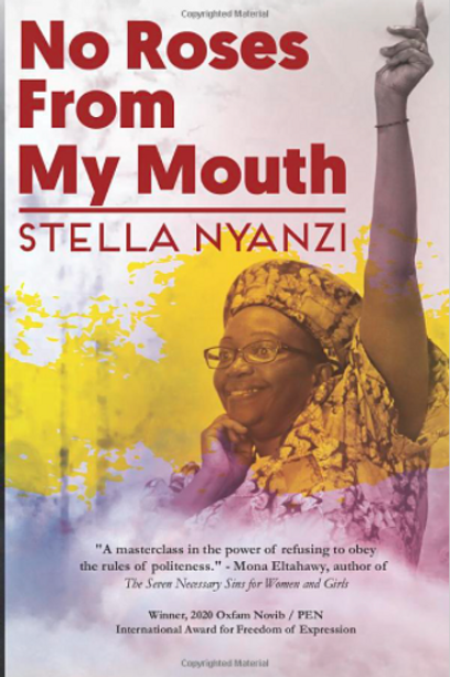 No Roses from My Mouth: Poems from Prison:1 (Political Prisoner Series)Paperback