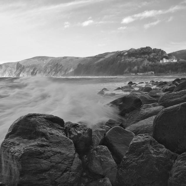 Coastal Surge. Ex