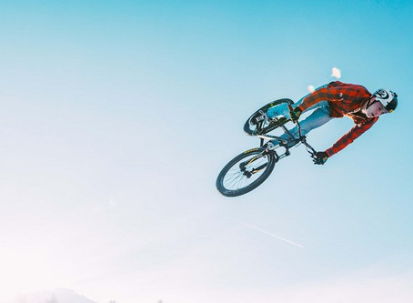 Bringing Extreme Sports to an adventure-hungry Middle East audience