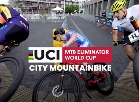 EXTREME Events and City Mountainbike join forces in KSA and the Gulf Region