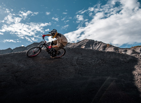 Interview: The Post-COVID Growth of Extreme Sports
