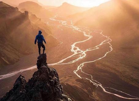 Extreme and Adventure Sports: Alistair Gosling - Rad Season