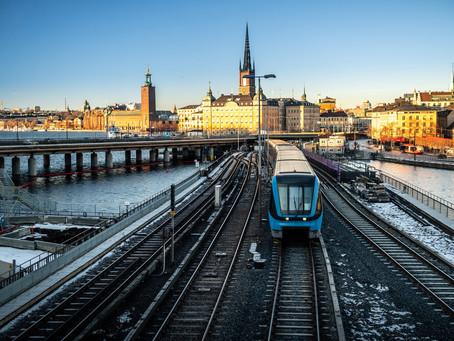 瑞典以北海小英雄之姿,躍居國際能源資優生