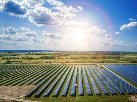擦亮品牌!500強企業對號入座「再生能源與儲能」社會責任
