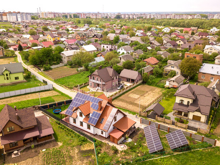 鋼鐵德國,從家用儲能邁向微電網新時代