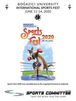 Sports Fest 2020