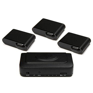 HP-905 Compact Triple Sensor