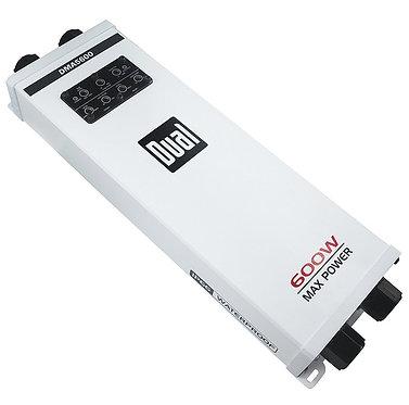 Dual DMA5600 5-Channel Marine Amplifier 600W