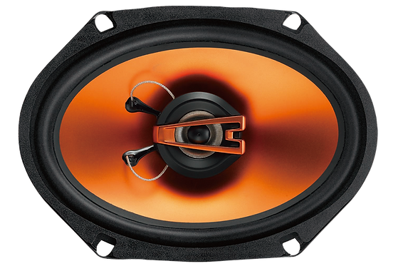 "6x8""/5x7"" 2-Way Coaxial Car Speakers"