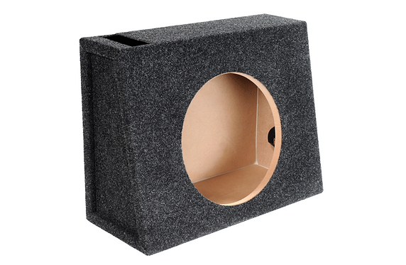 "Atrend 12TKV 12"" Single Vented Truck Subwoofer Box"