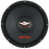 Thumbnail: Daytona Series  12″ Pro Audio Woofer