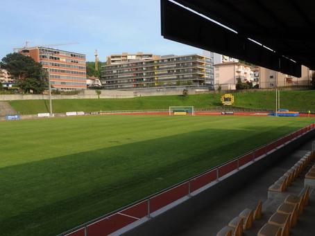 Solida prestazione del FC Mendrisio nella difficile trasferta di Brunnen